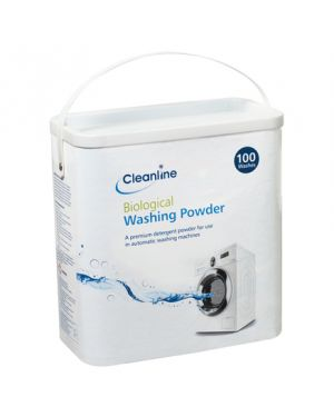 Cleanline Biological Powder 100 Wash