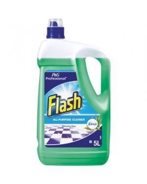 Flash All Purpose Morning Dew 5L