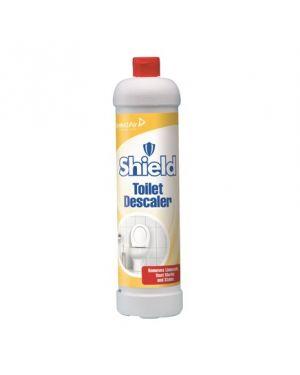 Shield (Lifeguard) Toilet Descaler 1L (Case of 12)