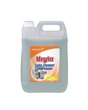 Bryta (Brillo) Cleaner Degreaser 5L