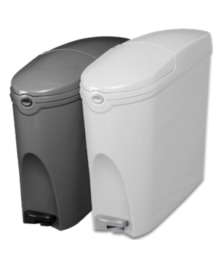Sanitary Bin Service Collection - Annual Contract