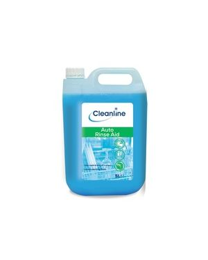 Cleanline Rinseaid 5 Ltr